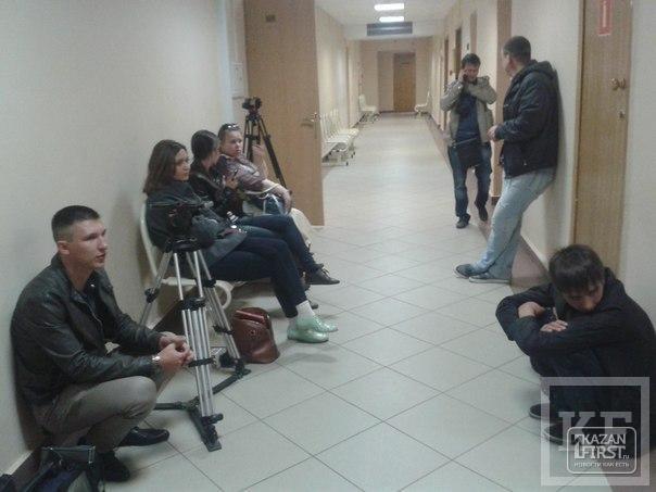 Третий день правоохранительные органы хранят молчание  о задержании главы отделения Пенсионного фонда Марселя Имамова