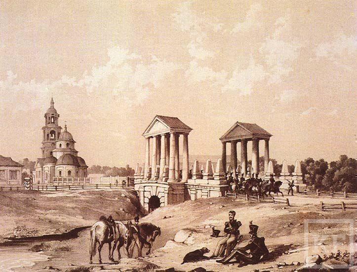 Как Лондон узнал о существовании Казани?