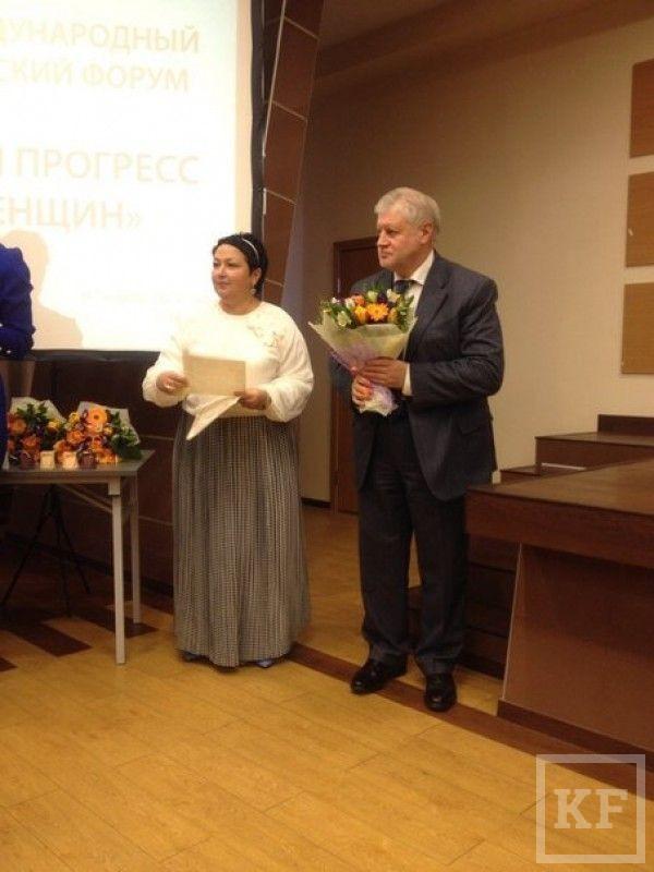 «В Госсовете Татарстана  не хватает двух единиц»