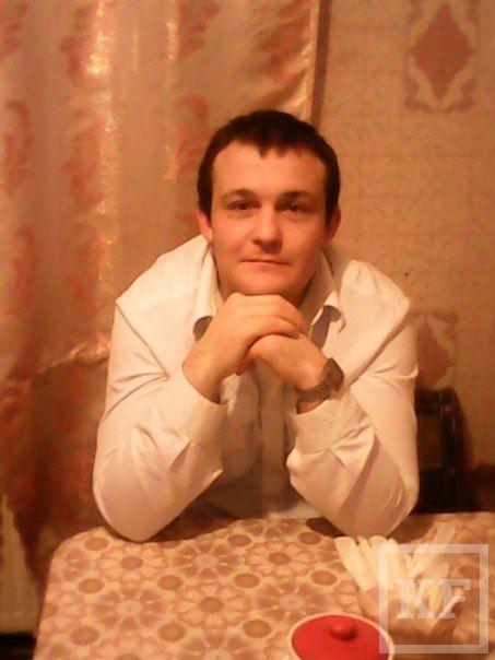 Без вести пропал 23-летний житель поселка Новый под Челнами