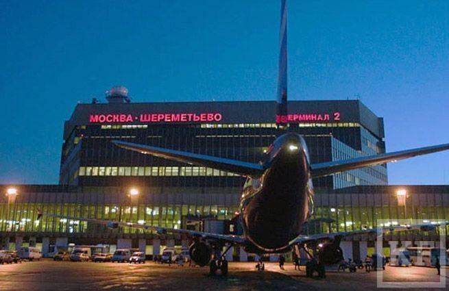 Внуковская трагедия может повториться в Шереметьево