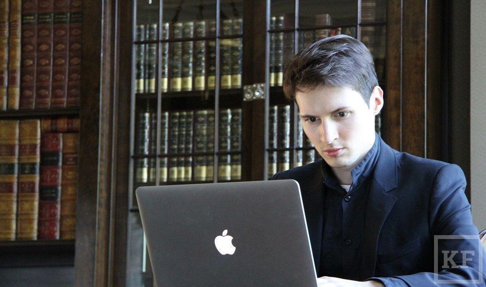 «Если бы Цукерберг поступил как Павел Дуров, то акционеры Facebook быстро бы поставили его на место»