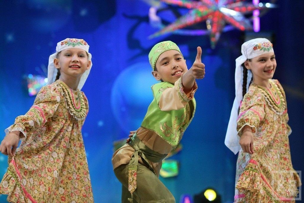 Гала-концерт фестиваля «Созвездие – Йолдызлык»