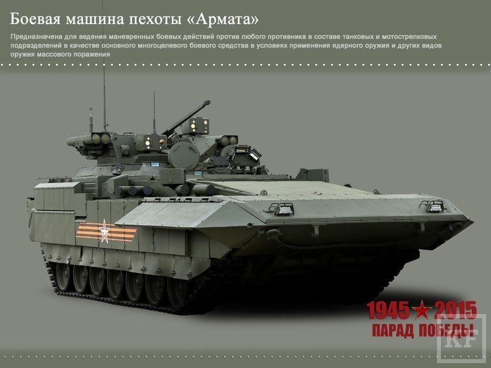 Минобороны опубликовало фото новейшей военной техники
