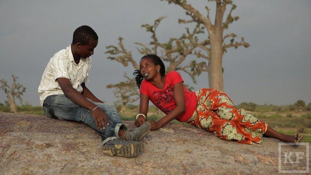 «Высокая, как баобаб»: трудности перевода