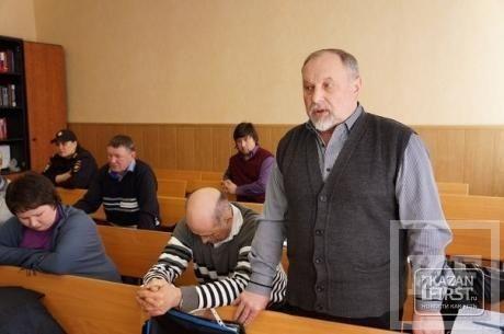 «Булгария»: почему все так долго?