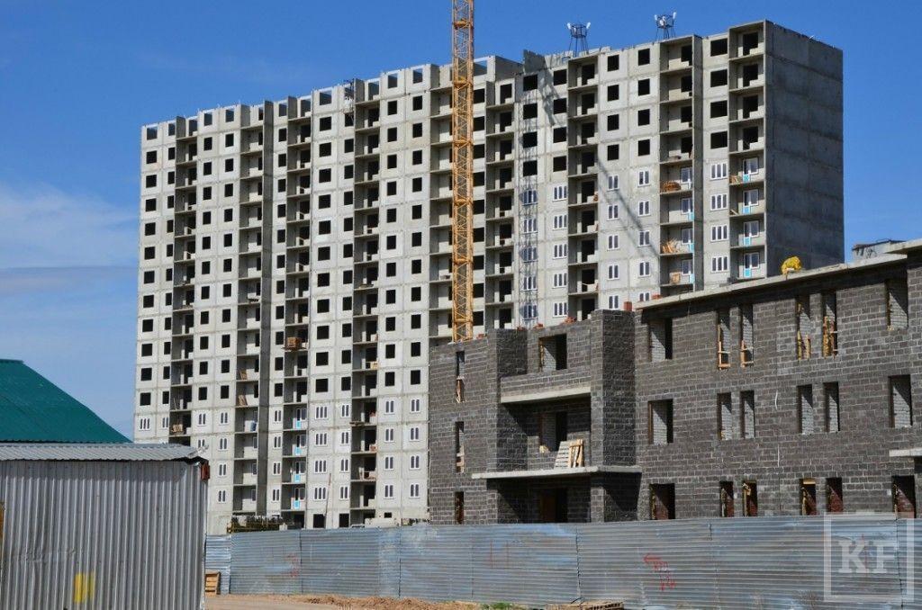 «Рост ипотечных сделок может говорить о том, что у населения кончаются деньги»