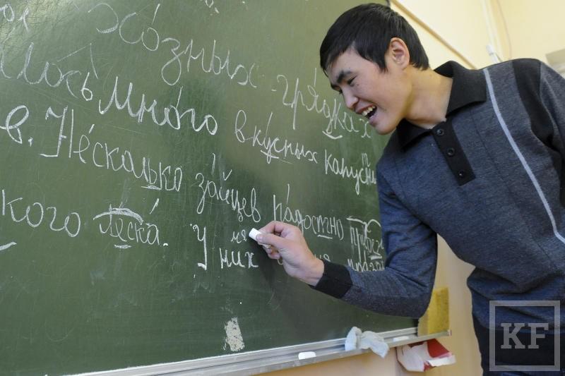 Еще четыре татарстанских вуза будут принимать экзамены у мигрантов