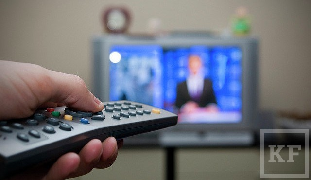 Татарстан вошел в число 8 регионов с хорошим состоянием института массовой информации