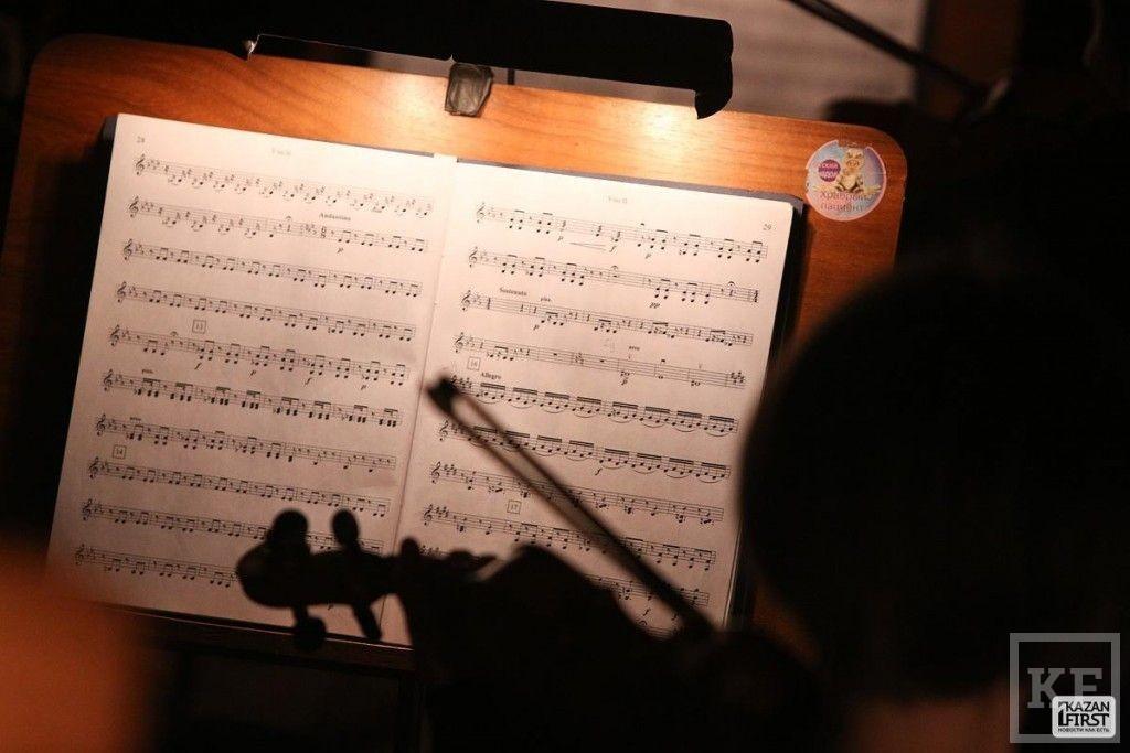 На Шаляпинском фестивале прозвучала «Травиата»