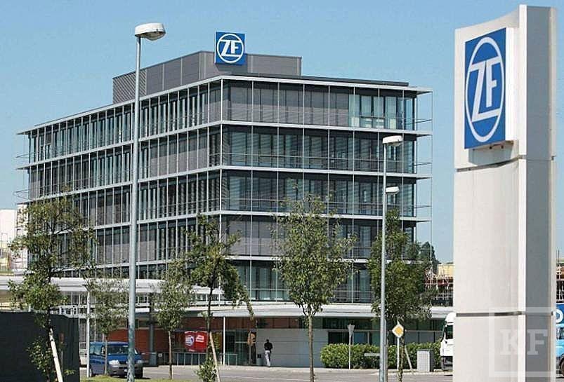 Западные компании разрывают сотрудничество с «Камазом». Завод ищет новых поставщиков