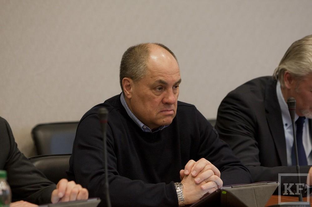 Кризис коснулся депутатов Госсовета РТ — многие из них стали зарабатывать меньше