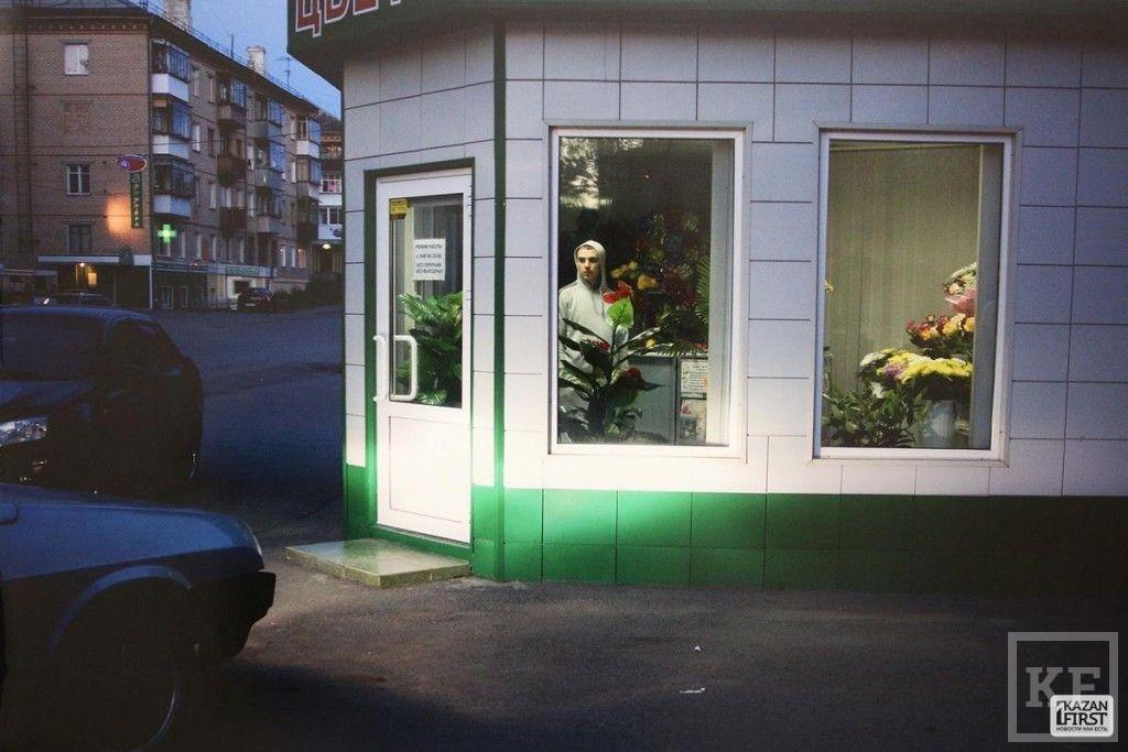 «Невидимые города» оживают в Казани