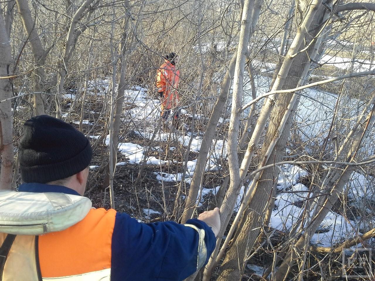 В Татарстане утонул 5-летний мальчик, пытавшийся перейти реку