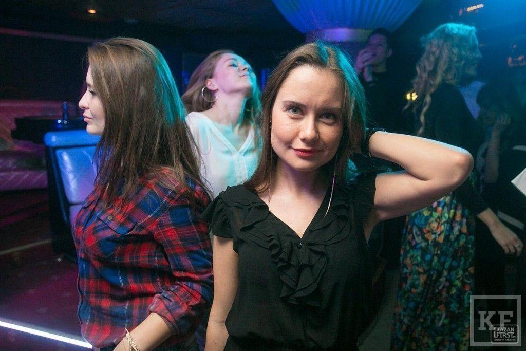 В клубе Ferz выбрали королеву