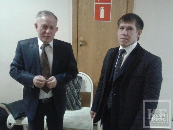 Процесс по делу Ильдара Курманова снова под угрозой срыва. Подсудимый собирается дать отвод районному судье и прокурору