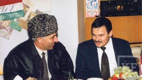 Рафис Кашапов: радикал ищет единственный выход спастись от пятой судимости