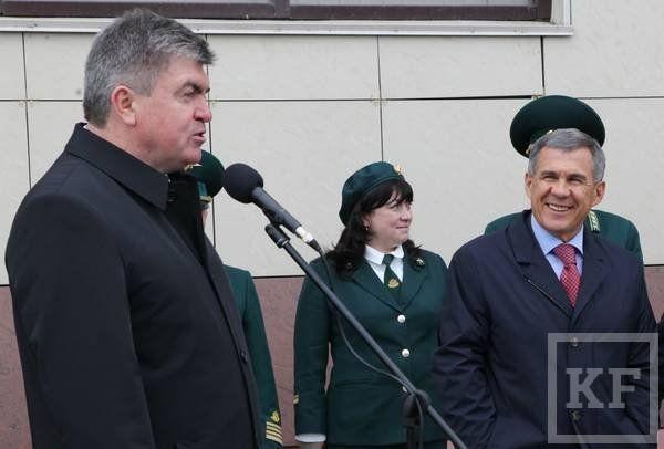 Как Наиль Магдеев за две недели заставил чиновников автограда начать работать