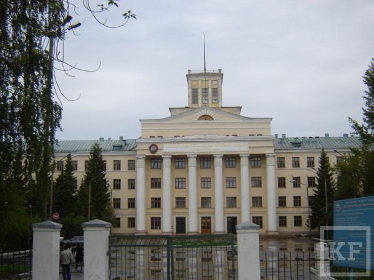Задержан ректор Казанской ветеринарной академии. Он установил купленные для вуза камеры видеонаблюдения в свой дом