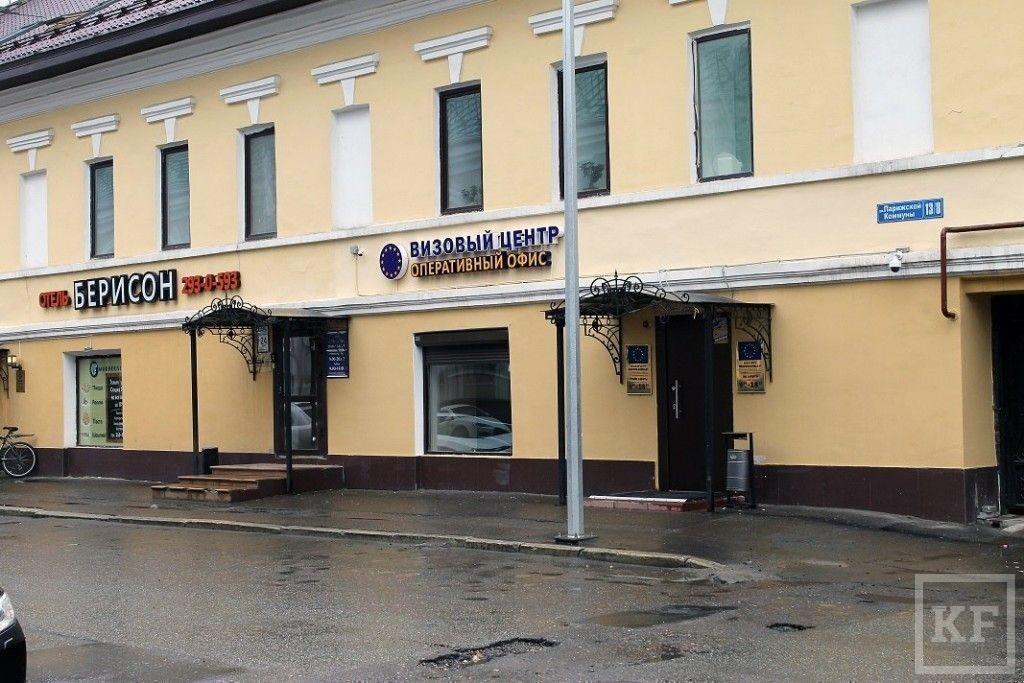 Туроператоры остались без клиентов: шенген татарстанцы оформляют сами