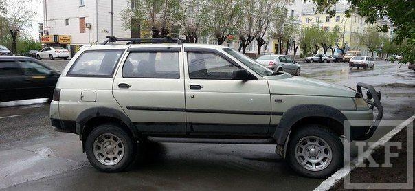 «АвтоВАЗ» все еще планирует сделать из «Калины» кроссовер