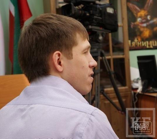 Ильдар Курманов: «Постановление прокурора Илдуса Нафикова необоснованное, незаконное, некомпетентное»