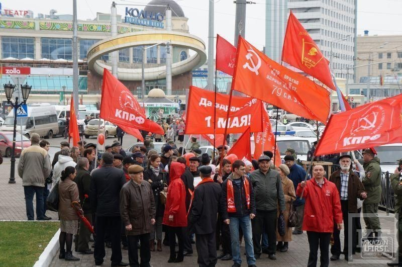 По данным соцопросов за август, самые высокие партийные рейтинги у «Единой России» – 68%, лидер «антирейтинга» ЛДПР – чуть более 28%