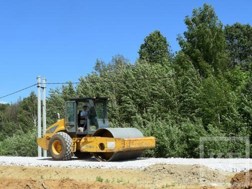 Полигон «Восточный», который заменит Самосыровскую свалку, откроется в октябре