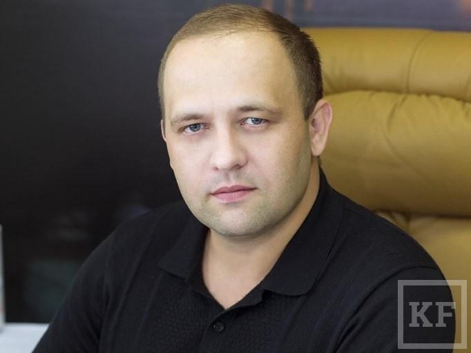 Глава Тукаевского района Василь Хазеев о ситуации в Малой Шильне: «Я на это спокойно смотреть не могу и не буду»
