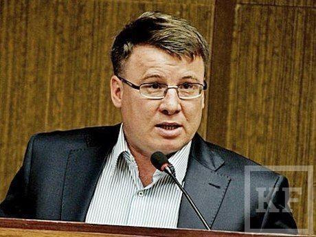 Депутат горсовета Владимир Васев возглавил КПРФ в Набережных Челнах