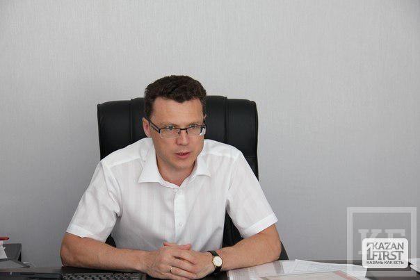 Рустем Сибгатуллин: «Предприниматели порой и не знают, какие программы поддержки у нас есть»