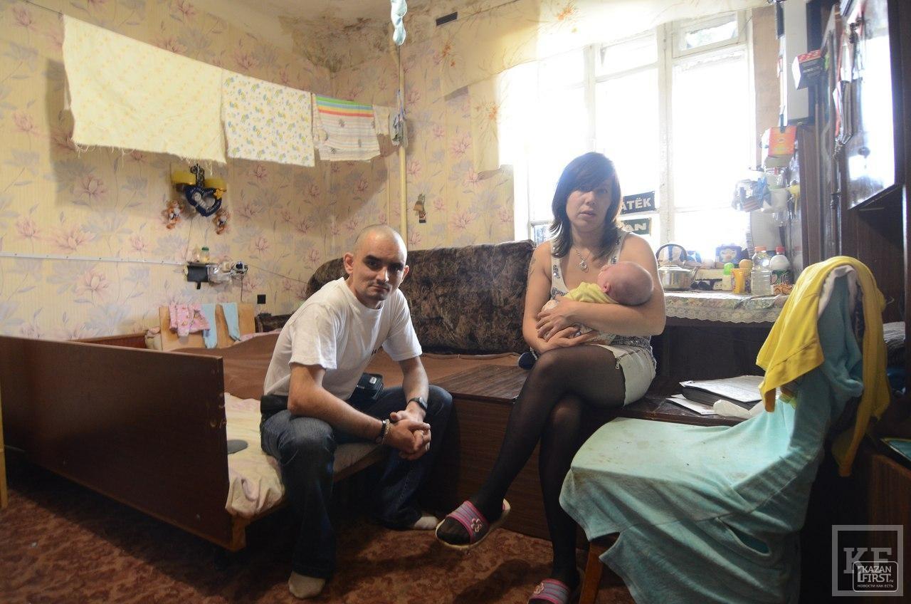 Прокуратура РТ отстояла жилищные права сироты-инвалида на улучшение жилищных условий