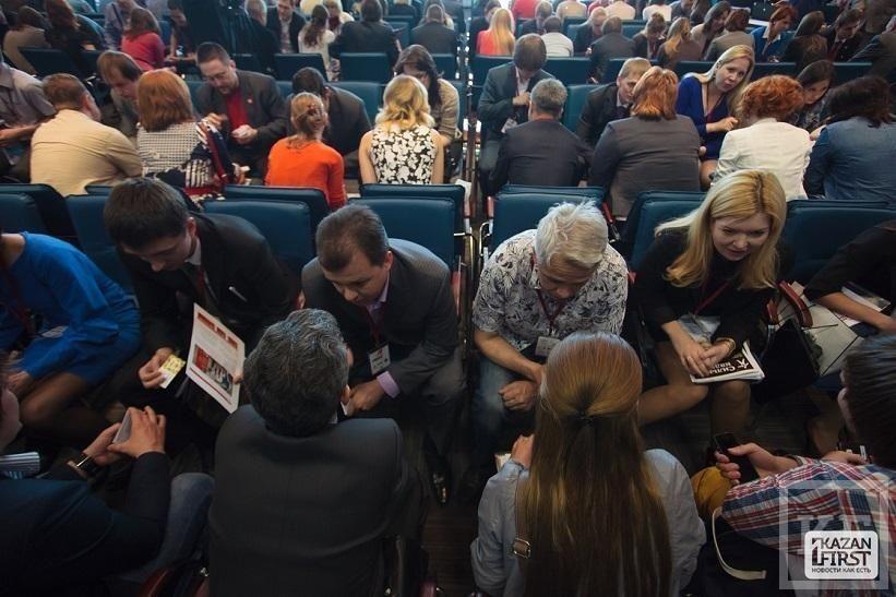 В Татарстане команда face to face проведет серию событий «День бизнес-образования»