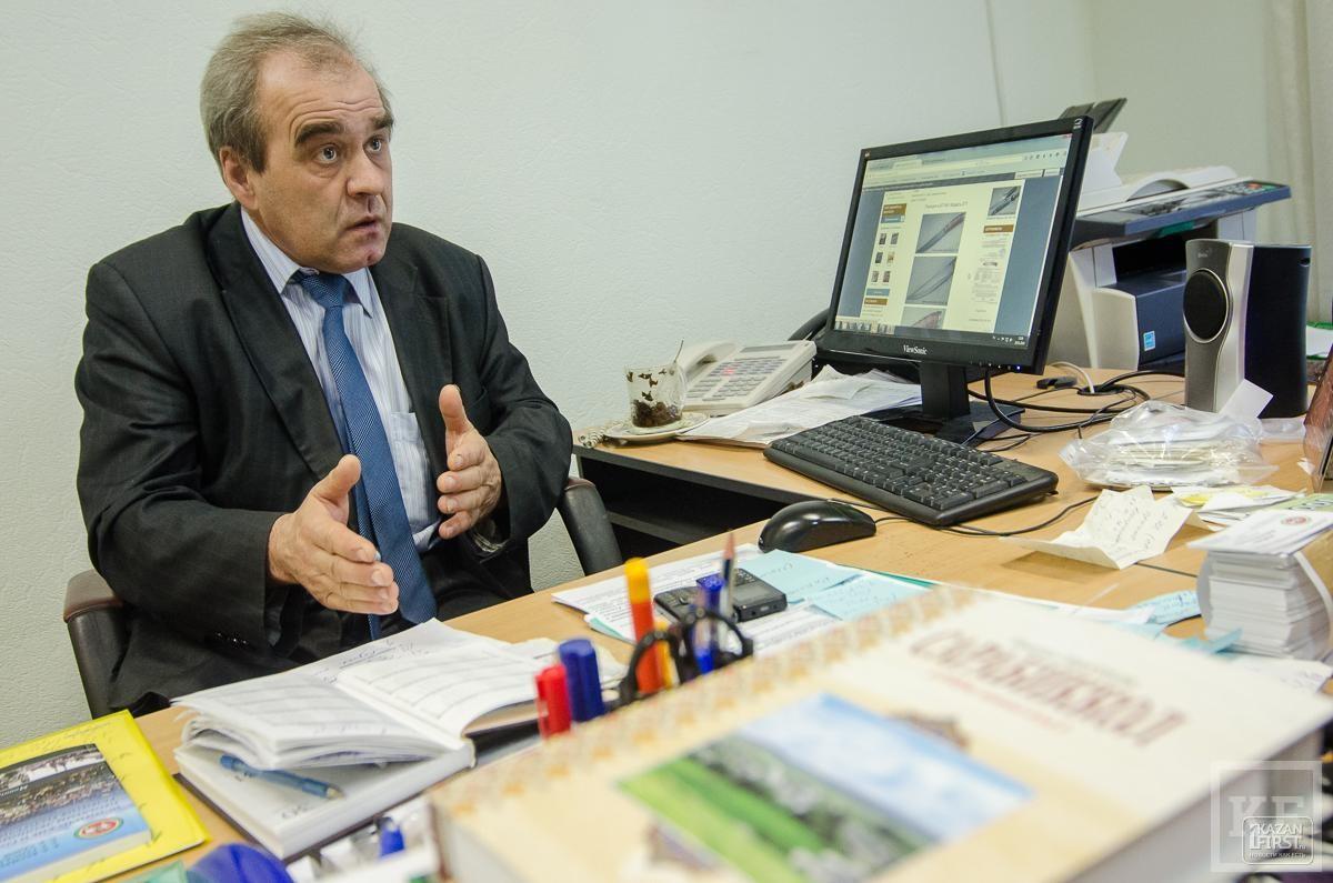 Что происходит с ценами на нефть. Объяснение вице-президента Академии наук Татарстана