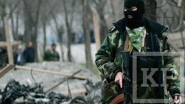 Пойманный террорист Галиев сдает подельников. После совместной операции МВД и ФСБ задержан замглавврача Рыбно-Слободской ЦРБ Ильназ Фасхутдинов