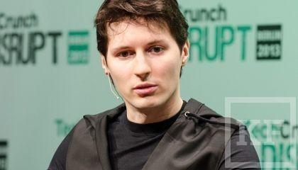Дуров узнал о своем увольнении из «В контакте» из прессы