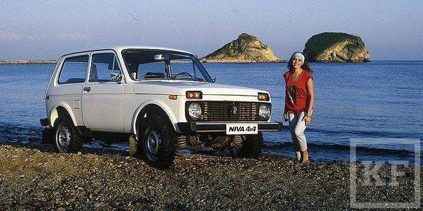 Уходящая с конвейера АвтоВАЗа «четырнадцатая» отдаст свой лучший двигатель Ниве?