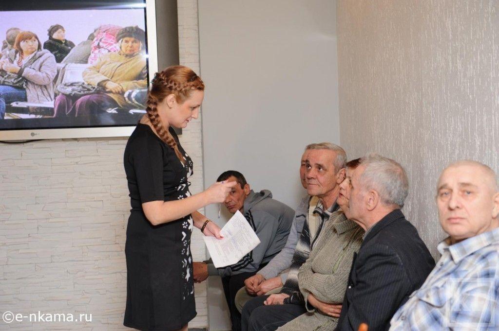 Айдар Метшин пообещал прописать пилюли от халатности и избавиться от позорища
