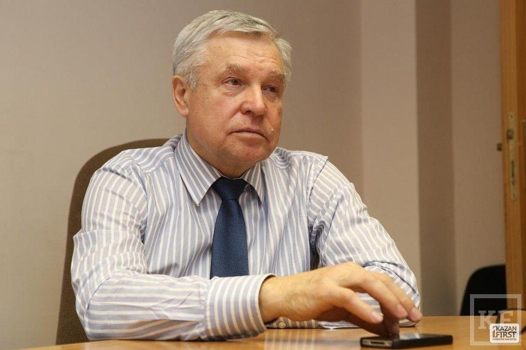 Александр Лаврентьев: «Форум ОНФ подстегнет власть Татарстана к более конкретным действиям по целому ряду направлений»