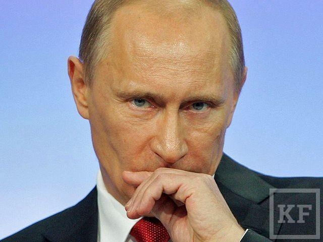 Владимир Путин: «В последнее время наметился очень хороший диалог между правительством и бизнес-сообществом»