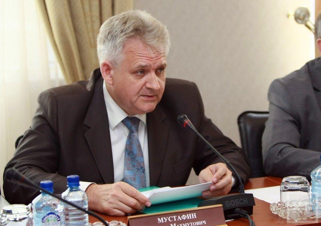 Рамиль Халимов: «Мы хотим от вас понимания»