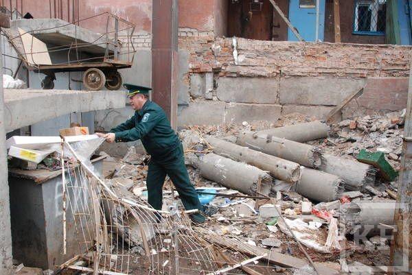 Рынки Казани не соответствуют экологическим требованиям