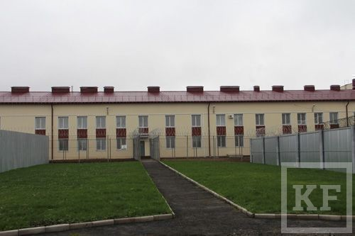 Экс-начальника Казанской воспитательной колонии привлекли к уголовной ответственности за дело двухлетней давности