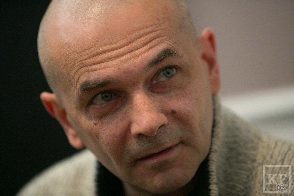 Фарид Бикчантаев: «Не знаю, как будут выживать малые народы, играя половину репертуара на русском»