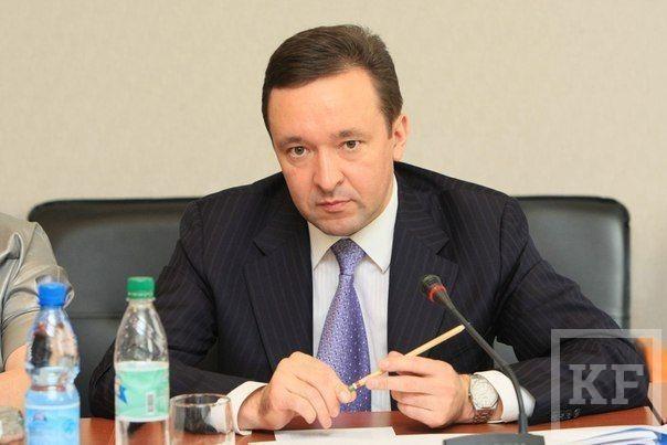 Рустам Минниханов: «Опыт Сафарова и Камалтынова на новых должностях будет позитивным»
