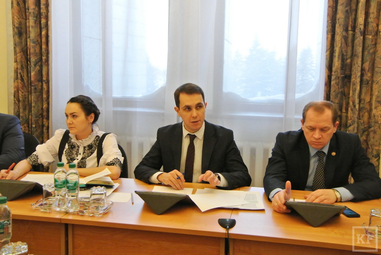Госдума подготовила популистский закон по борьбе с коррупцией без учета специфики парламента Татарстана