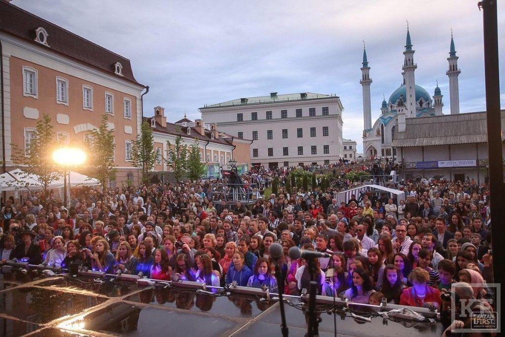 Валерий Коротков: «Казань вполне может претендовать на то, чтобы стать одной из мировых фестивальных столиц»