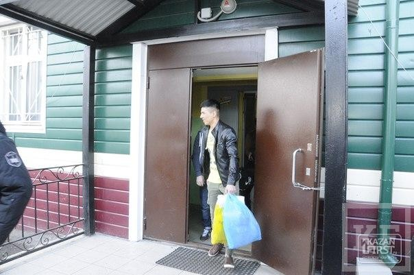 Чаще всего миграционное законодательство в Татарстане нарушают граждане Узбекистана, меньше — сирийцы и африканцы