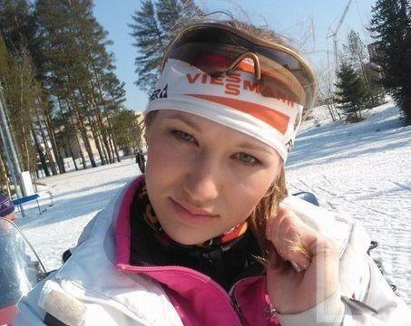 У погибшей биатлонистки из Нижнекамска Алины Якимкиной в прошлом были проблемы с сердцем