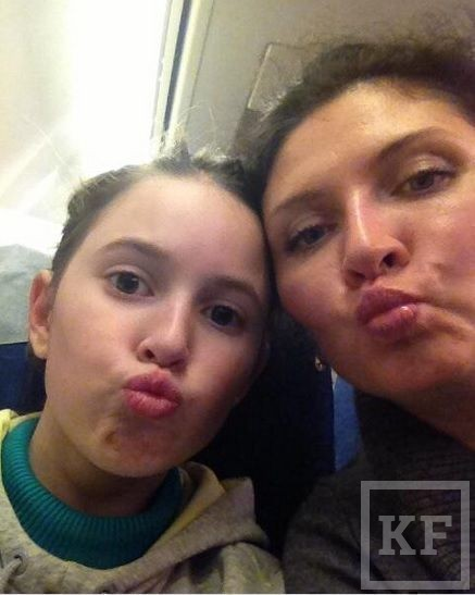 Роман Скворцов опубликовал фотографию жены и дочки из потерпевшего крушение Боинга